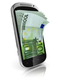 Pošlite SMSku a peniaze máte na účte
