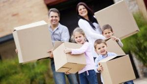 S pomocou hypotéky si zabezpečíte vlastné bývanie